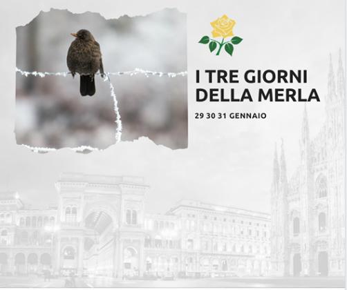 I giorni della Merla - Giovanna Ferrante Scrittrice