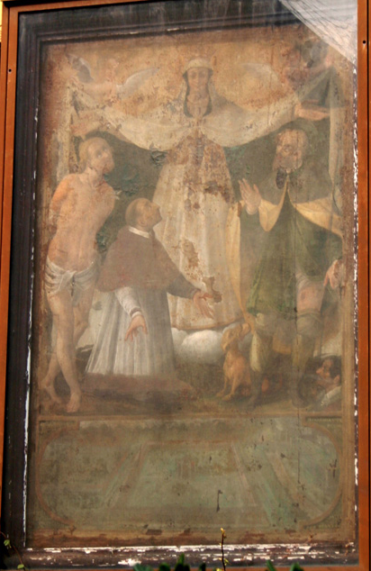 Madonna dei Tencitt